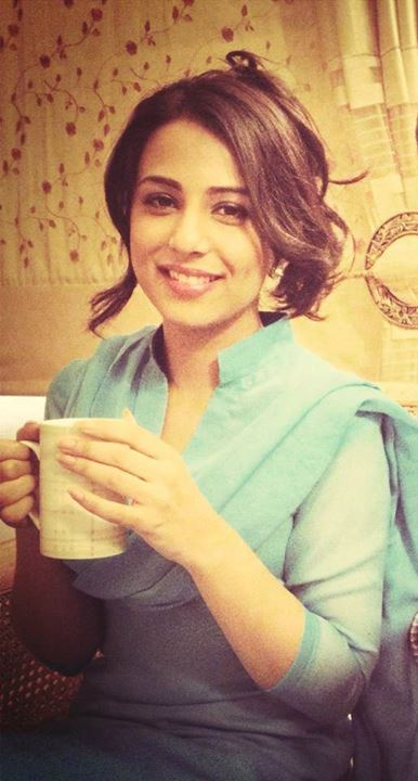 Ushna Shah hot pictures