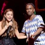 Big Sean Defends Ariana Grande Pictures