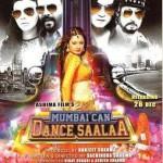 Movie Mumbai Can Dance Saala 2015 Poster