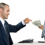 """Chain Letters / Emails """"Make Money Fast"""" Online Home Jobs Fraud"""