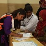 Karachi University syndicate Election