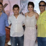 "Directors and Producers of film ""PK"""