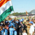 India will host ICC World Cup 2016