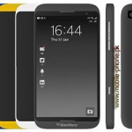 BlackBerry Z20 Mobile Pictures