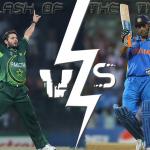 Pak v Ind World Cup 2015 15 Feb 2015