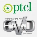 PTCL EVO