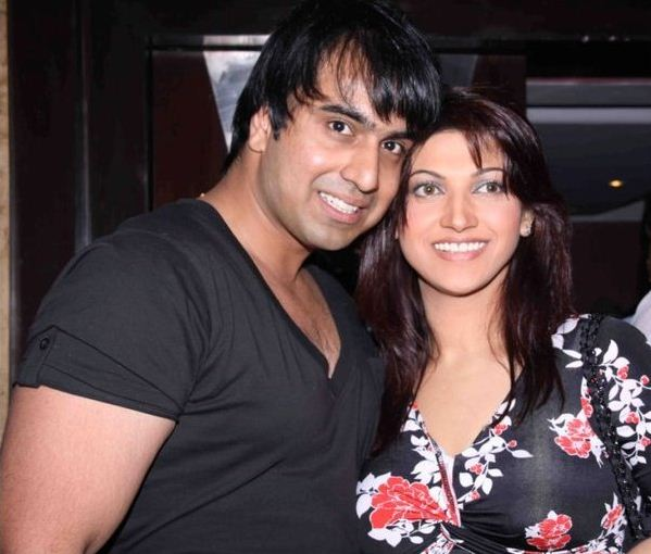 Actress Sana's husband Fakhar got second marriage