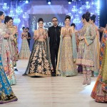 Lahore Bridal Fashion Show 2015