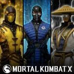 Mortal Kombat X Toys 122971