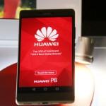 Huawei P8 Pics