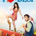 I Love Desi Poster