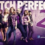 Pithc Perfect 2 Poster 2015