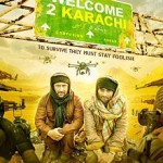 Welcome to Karachi Movie 2015 Poster