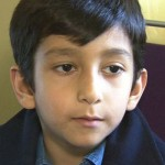 Hamza Shahzad Youngest Microsoft Certified Professional