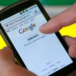 Search Your Mobile Phone on Google