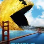 Pixels Movie 2015 Poster