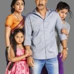 Ajay Devgn and Shriya Saran to play parents roles in Drishyam