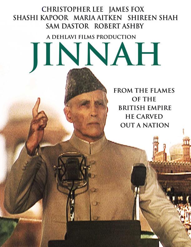 Fashion 2017 in karachi - Historical Film Jinnah To Release Again On 14th August