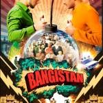 Bangistan 2015 Movie Poster