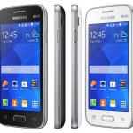 Samsung Galaxy V Plus Pictures