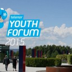 Telenor Youth Forum Norway 2015