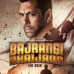 Bajrangi Bhaijaan 2015 Movie Poster