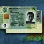 NADRA's Online ID Card Service