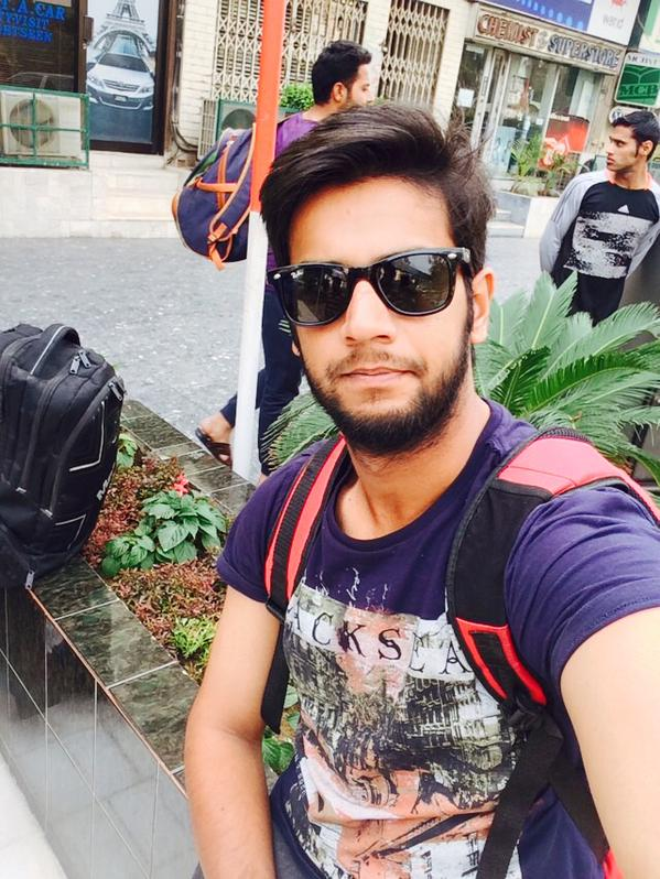 Imad Wasim happ... Pakistani Channels