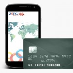 Zong Online Payments