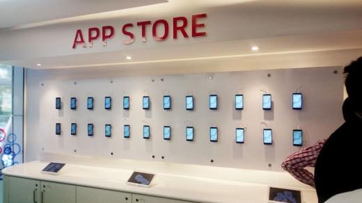 App Store Mobiles