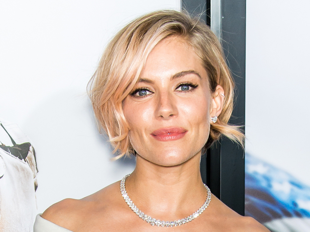 Sienna Miller Hot Pictures
