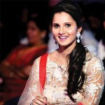 Sania Mirza Latest Pictures