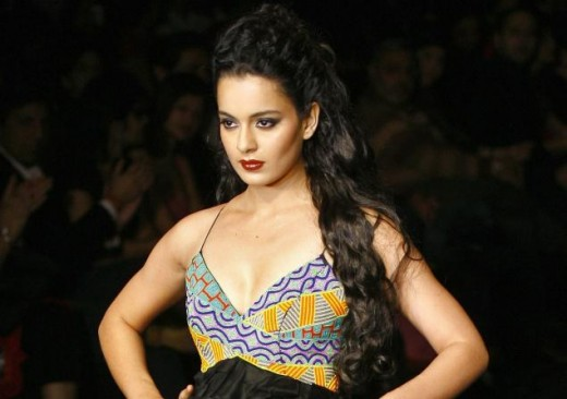 Kangana Ranaut Hot Picture 2