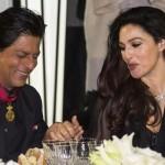 Monica Belochi and Shah Rukh Khan 04
