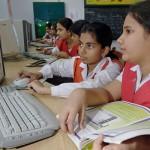 ICT Program for Girls