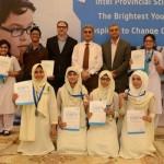 Intel Announces Winners of Sindh Provincial Science Fair 2015