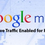 Google Maps Live Traffic Feature Enabled for Pakistan