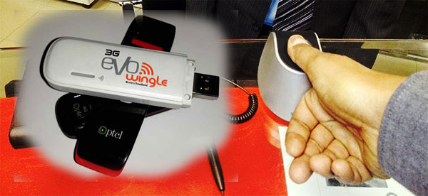 Biometric Verification of EVO