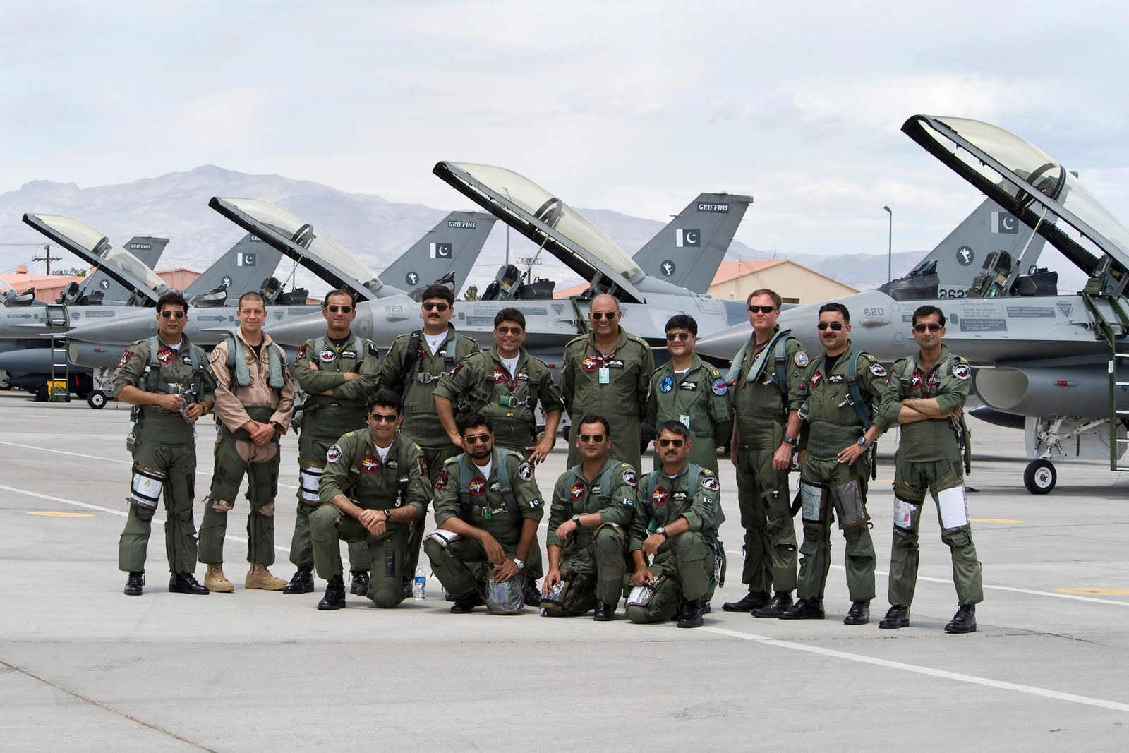 How to Join Pakistan Air Force after Matric, Inter F.A, F.SC, ICS & ICOM