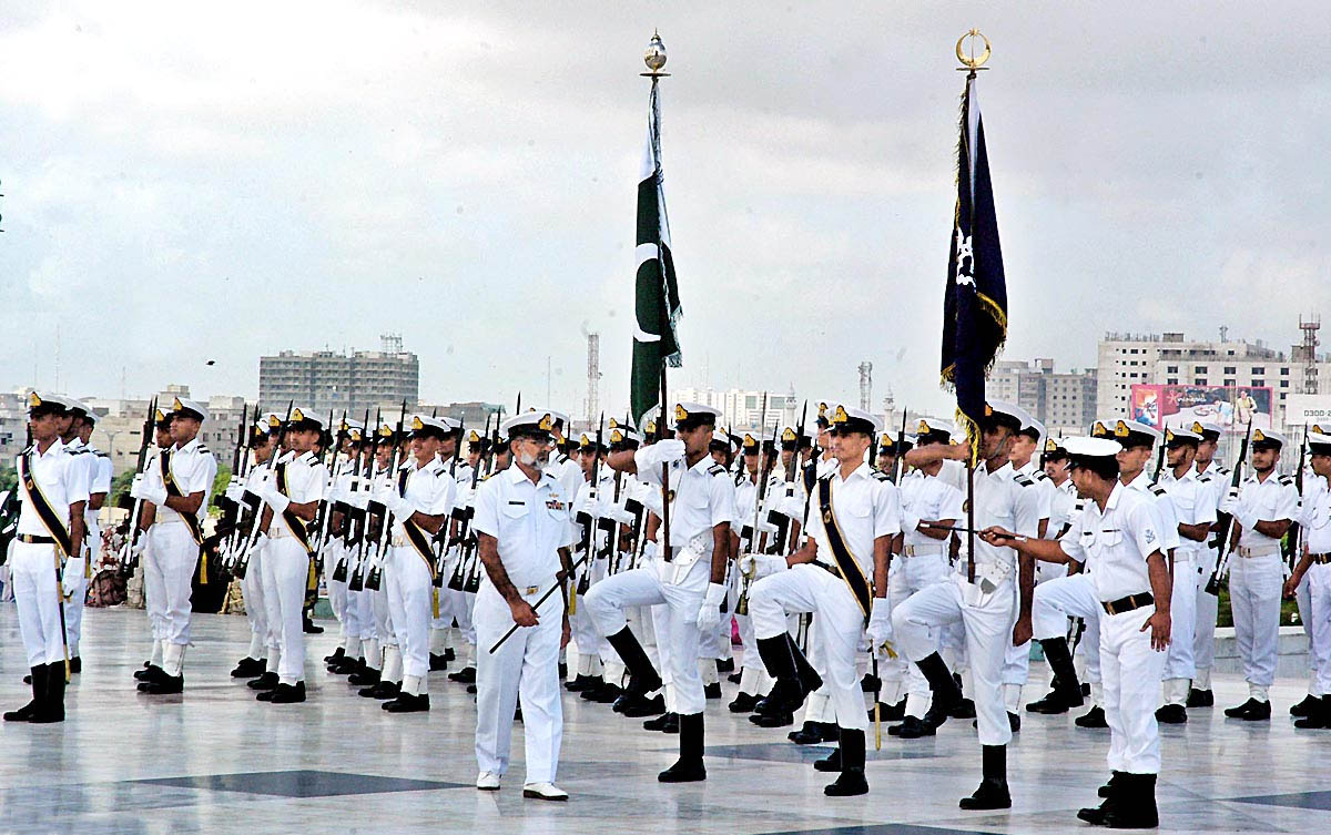 How to Join Pak Navy after Matric, Inter, BSc, B.Com, BA Graduation 2016
