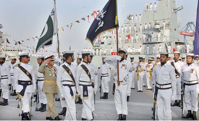 How to Join Pakistan Navy through Short Service Commission Course 2016
