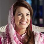Reham Khan - 1