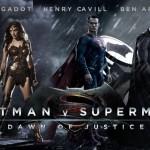 Batman vs Superman, Dawn of Justice