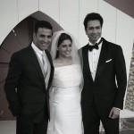 Asin & Rahul Sharma's Wedding Picture
