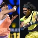 Serena defeats Maria