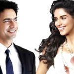 Asin and Rahul Sharma's Wedding Picture