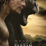 'The Legend of Tarzan'