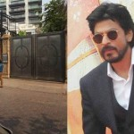 Municipal Corporations Fines Shahrukh for Illegal Construction