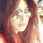 Priyanka Chopra on instagram