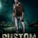 """Rustom"""